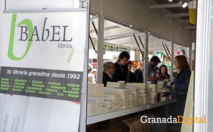 Feria del Libro - Cristina Chaparro (16)