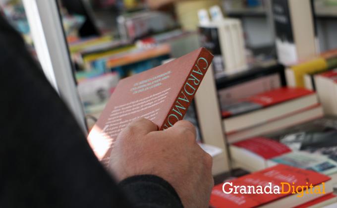 Feria del Libro - Cristina Chaparro (2)