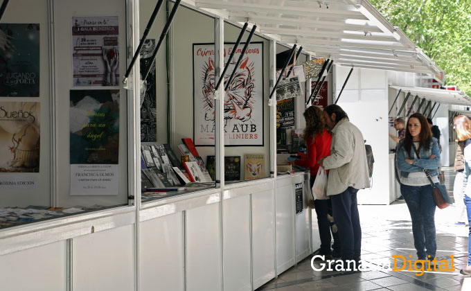 Feria del Libro - Cristina Chaparro (20)