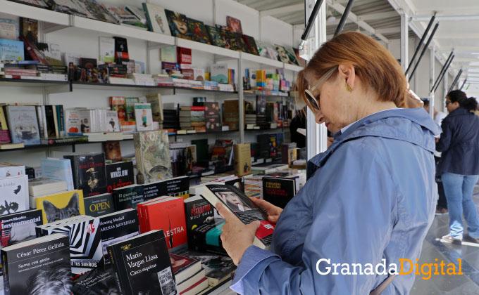 Feria del Libro - Cristina Chaparro (4)