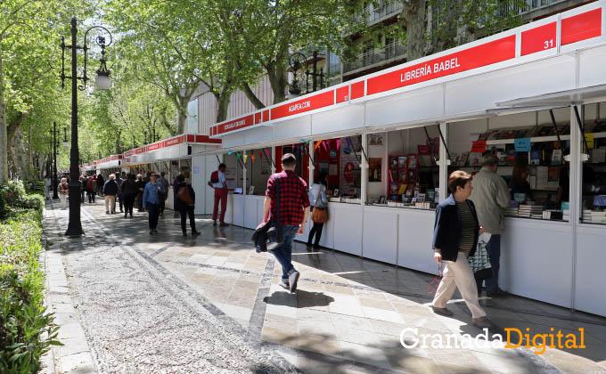 Feria del Libro - Cristina Chaparro (5)
