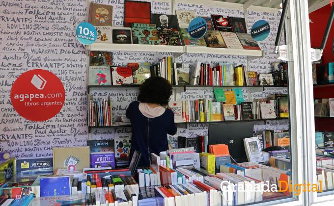 Feria del Libro - Cristina Chaparro (6)
