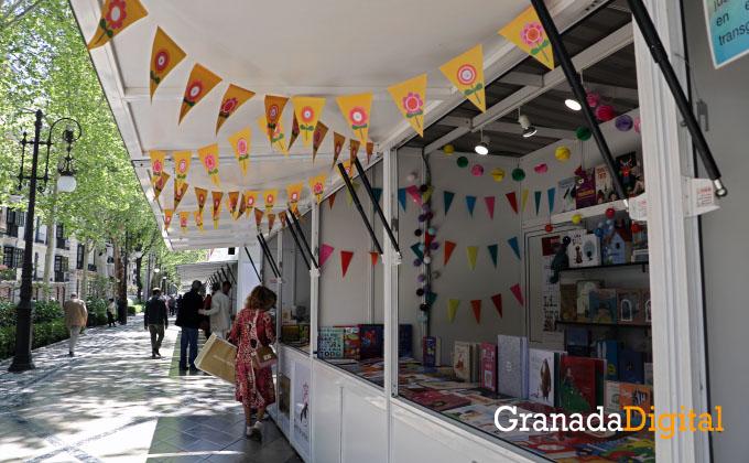 Feria del Libro - Cristina Chaparro (7)