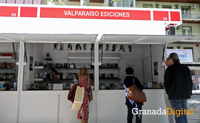 Feria del Libro - Cristina Chaparro (8)