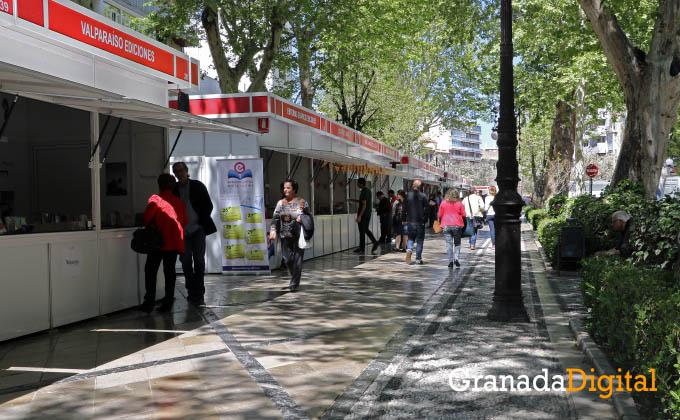 Feria del Libro - Cristina Chaparro (9)