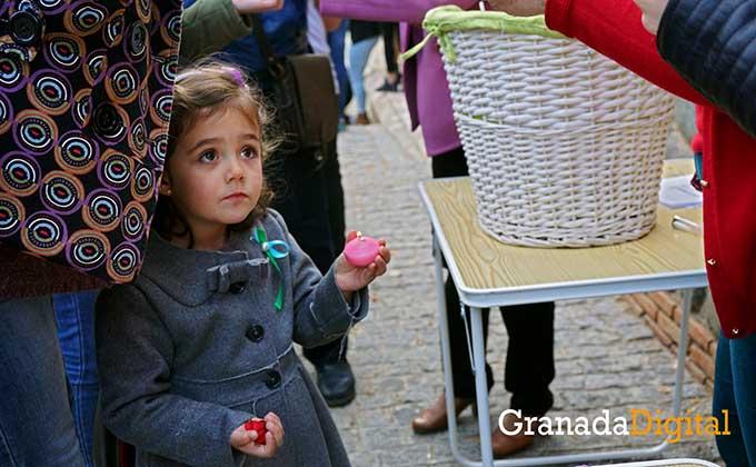 Gitanos 10 - Cristina Chaparro
