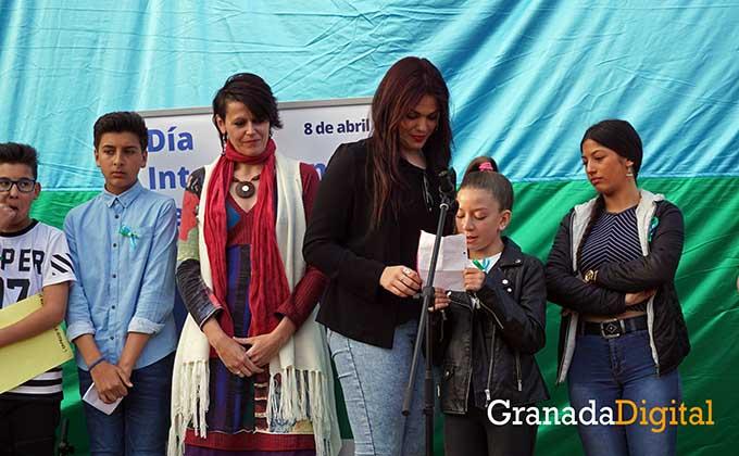 Gitanos 14 - Cristina Chaparro