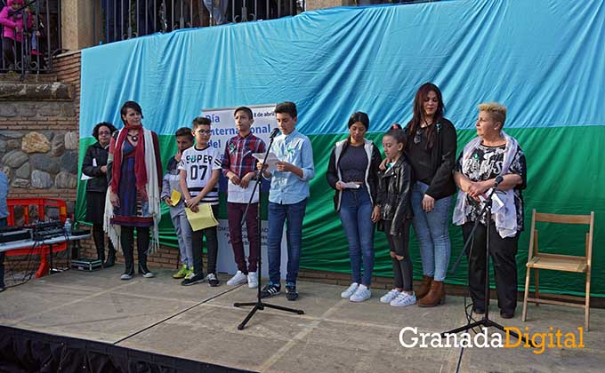 Gitanos 15 - Cristina Chaparro