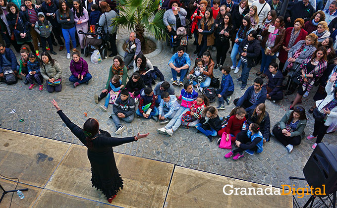 Gitanos 6 - Cristina Chaparro