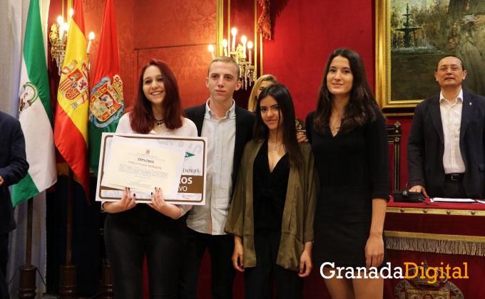 Jóvenes talentos emprendedores - Cristina Chaparro (12)