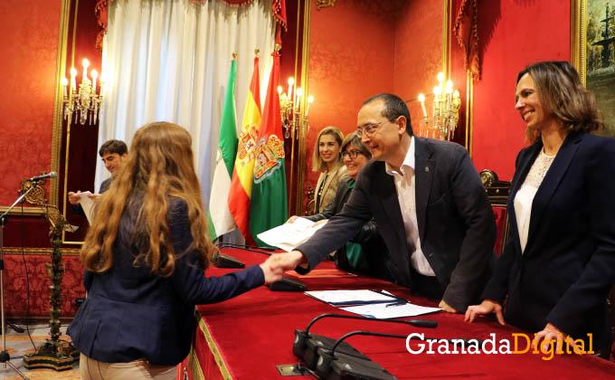 Jóvenes talentos emprendedores - Cristina Chaparro (14)