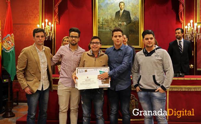 Jóvenes talentos emprendedores - Cristina Chaparro (9)