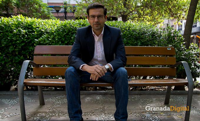 Paco Cuenca Pre alcalde - 3