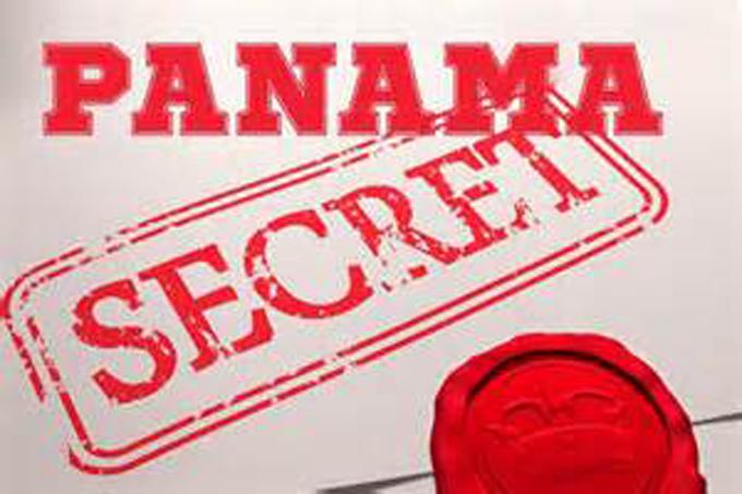 Panamá-secret
