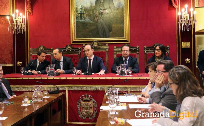 Pleno extraordinario - Cristina Chaparro (9)