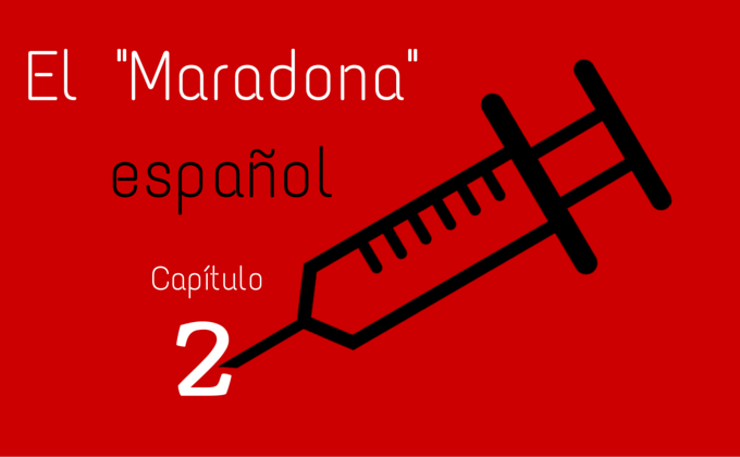Maradona Español