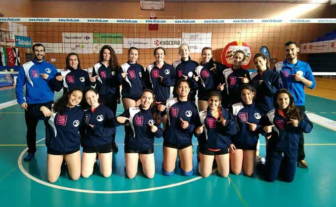 voleibol-jun-femenino-campeonato-españa