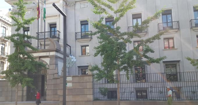 Fiscalía Superior de Andalucía