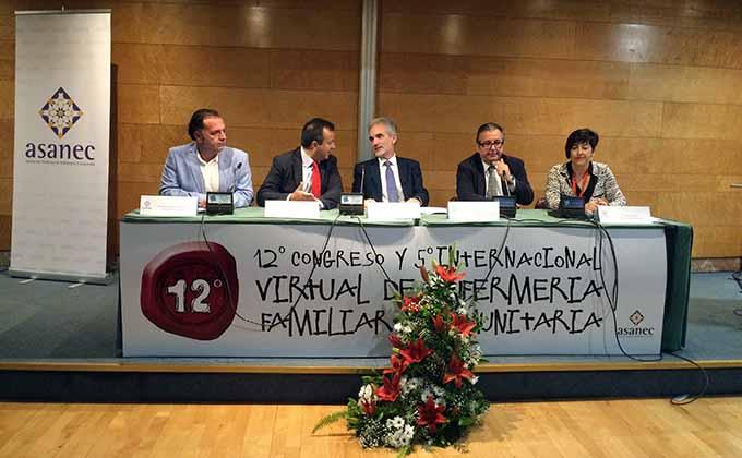 Congreso ASANEC