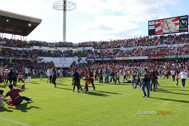 Granada CF - FC Barcelona - Galería partido-27