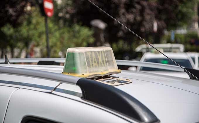 Taxi-Granada