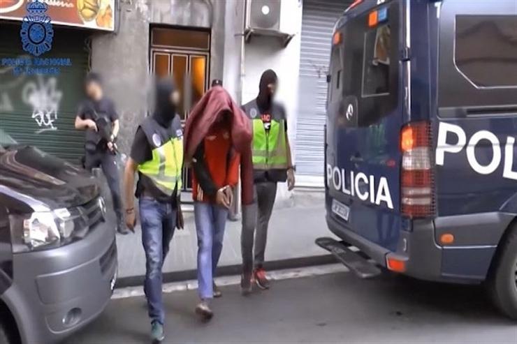 islamismo-policia-detenido