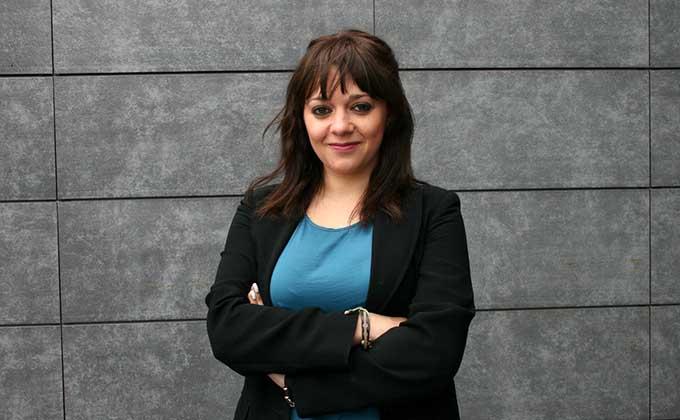 Jemima Sánchez