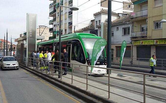 metro-maracena