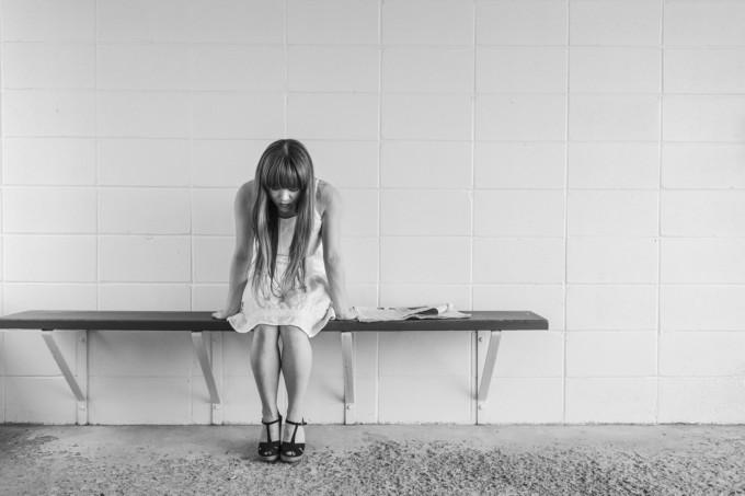 Cómo ayudar a una persona deprimida