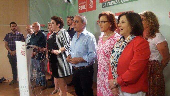 Sede Provincial del PSOE