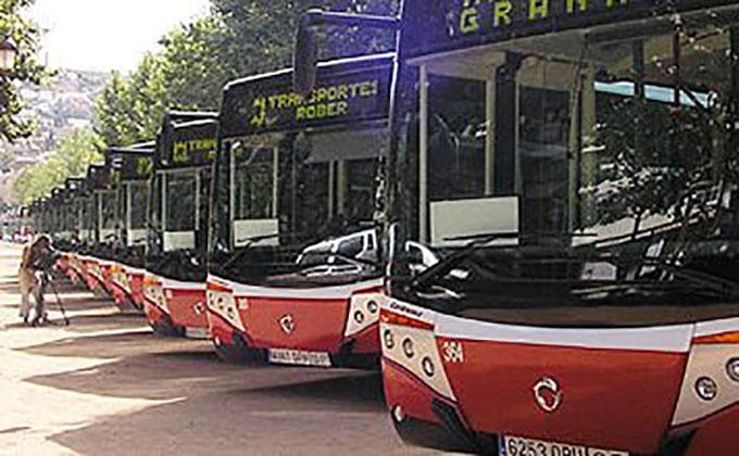 AutobusesGranada