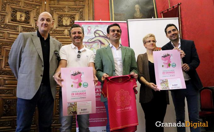 Ver más zonas para chicas cerca de España en Granada ⇵