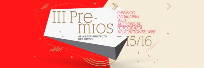 III Edición Premios EAG