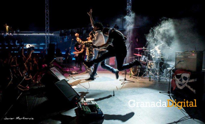 'La Guardia' y 'Danza Invisible' en 'La Nube' del Palacio de Congresos