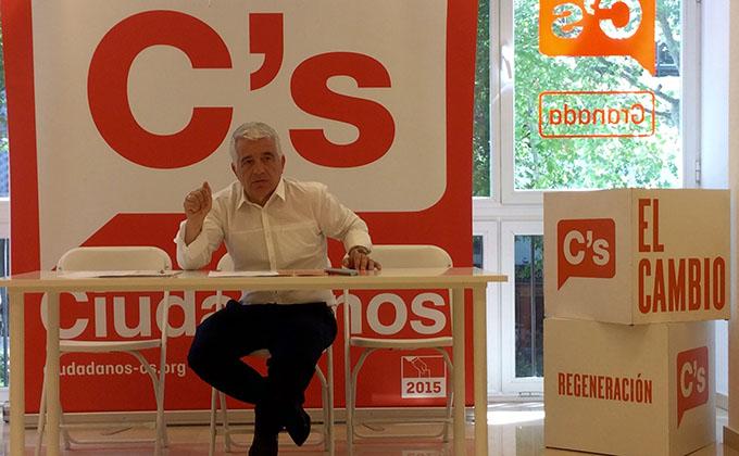 José Antonio Funes 1