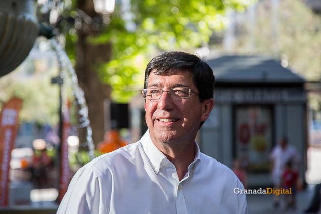 Juan Marín Ciudadanos-2
