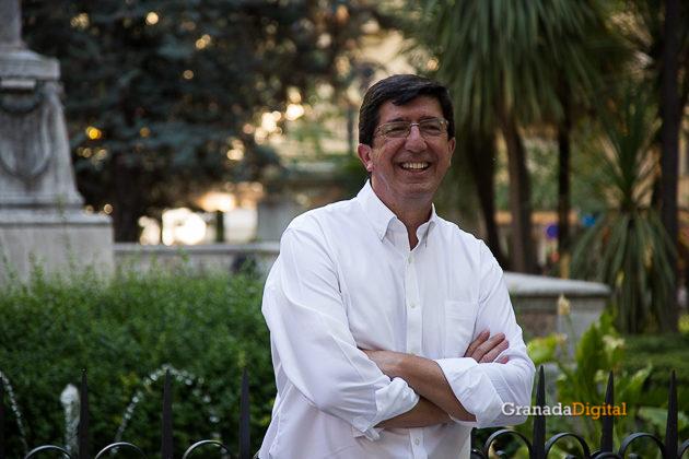 Juan Marín Ciudadanos-4