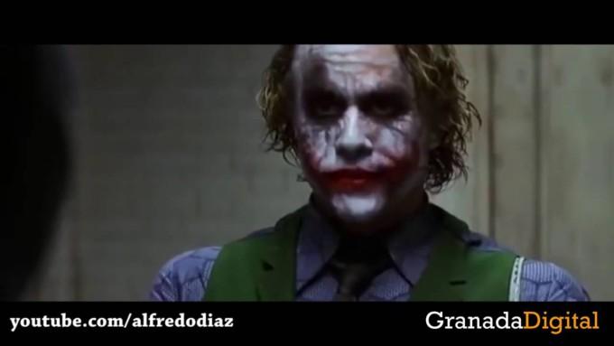 """""""Rajoker, y su visita a Granada""""  [Humor Granaíno]"""