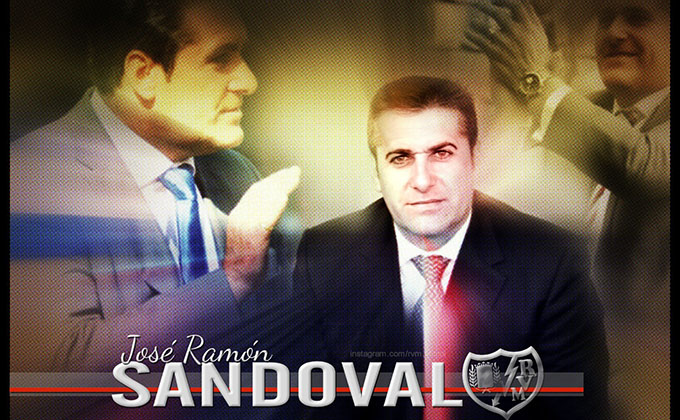 Sandoval Rayo