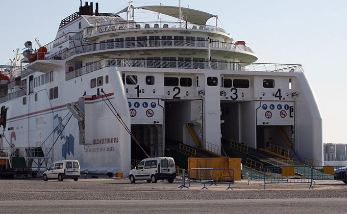 ferry motril 680