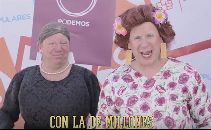 los morancos-elecciones
