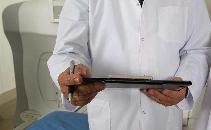 medico-doctor