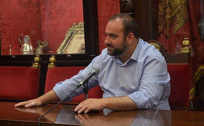 """Puentedura: """"La candidatura de Unidos Podemos se ha confiado con las encuestas y eso ha hecho no estar atentos a movilizar a los votantes"""""""
