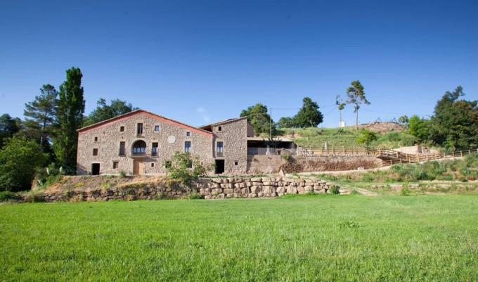 turismo-rural-Casa Flaquesa