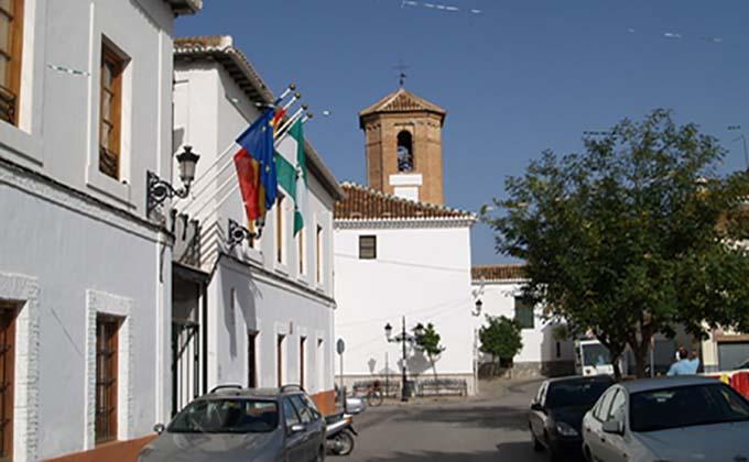 Ayuntamiento_Gojar