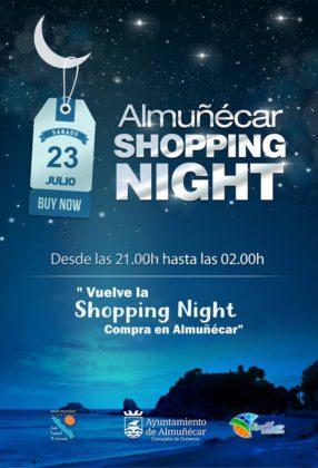 CARTEL INFORMATIVO SHOPPING NIGHT ALMUÑECAR 16 (1)