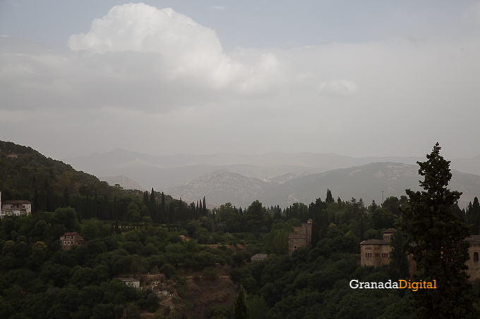 Calima Calor Granada miradores vistas-16