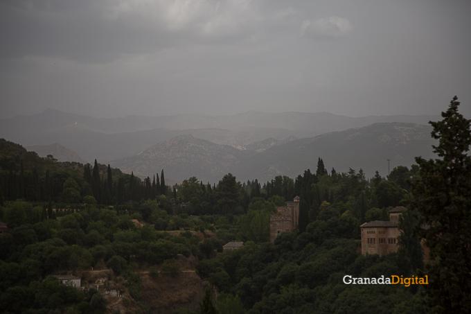 Calima Calor Granada miradores vistas-19