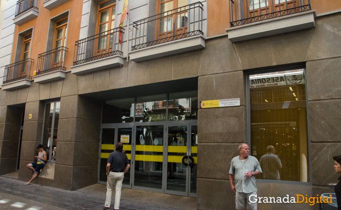 Edificio-de-la-diputacion--Javier-Gea