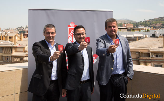 Granada-abonos- Javier Gea